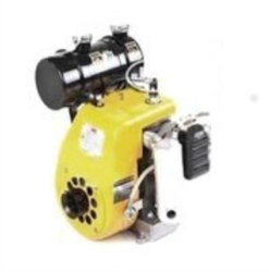 Petrol / Diesel Water Pump Set