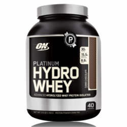 Isolate Boost Energy Platinum Hydrowhey, Packaging Type: Bottle