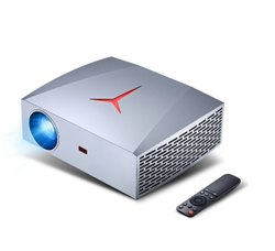 vivibright F-40 full HD smart projector with high resolution 1080p