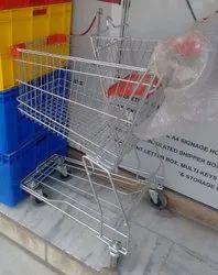 Shopping Trolley 60 Liter