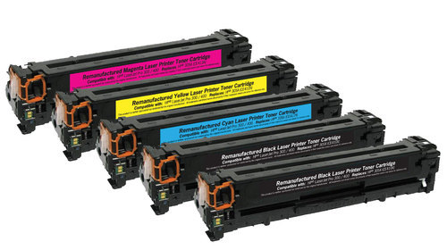 Black skrill Printer Cartridges, Model No.: 101