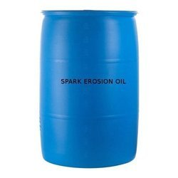 Spark Errossion Oil