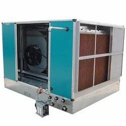 Glowmax Galvanized Iron Air Washer System