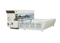 RS4 Rotary Creaser Slotter