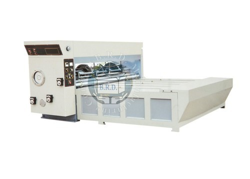 B R D  Manufacturing Company - Manufacturer of Paper