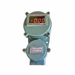 Flameproof Temperature Ammeter Indicator