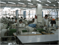 Operation Services for Textile Plants