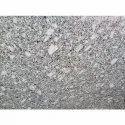 C White Granite Slab