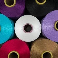 Shree Majisa Polyester Dyed Yarn