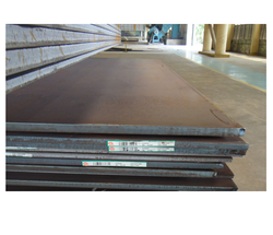 ASTM A 515 Steel Plates Grade 60
