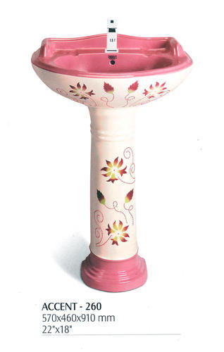 Peachy Vitrosa Series Washbasin Complete Home Design Collection Barbaintelli Responsecom