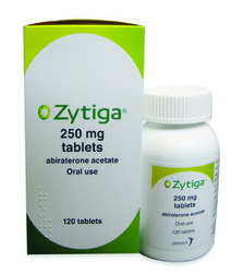 Zytiga 250mg Tablet