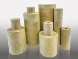 Mineral Wool Pipe
