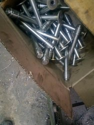 CNC Machine Rod Tool