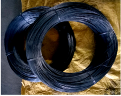 MS Annealed Wire