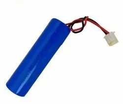 AC DC Rechargeable Bulb Cell 3.7 v 2500 mah