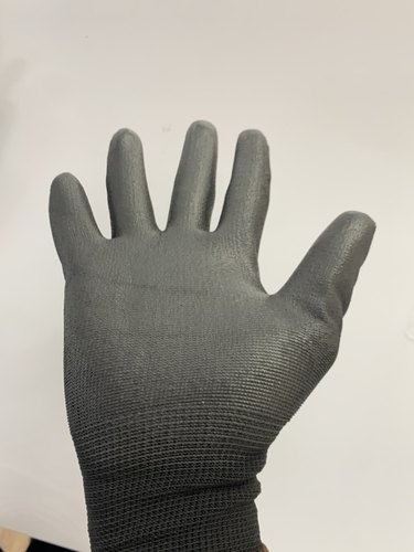 Rifa Grey Safety Gloves