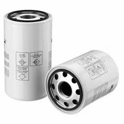 Disposable Spin On Filter Element, For Hydraulic Oil Filtration
