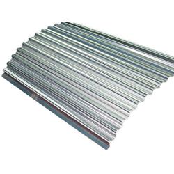 Aluminum Corrugated Sheets