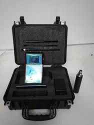 Scientific Water Detector-Geophinex (Geo Locator)Advanced VLF/VHF Frequency
