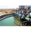 Containerized Plug & Play Industrial Wastewater Water Treatment Clarifier System