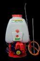 Knapsack Power Sprayer - Brass Pump 2 Stroke