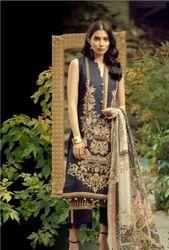 Zarqush Luxury Lawn Collection Ladies Pakistani Suits