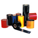 Colored Barcode Ribbons, Thermal Ribbon