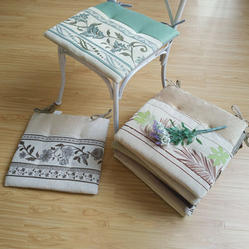 Chairs Cushions