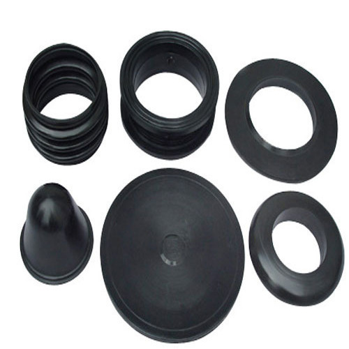 Natural Rubber Seal