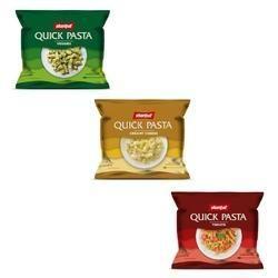 Flavored Quick Pasta