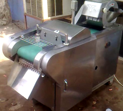 Multifunctional Vegetable Cutter Machine