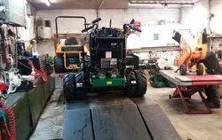 Machinery Repairing Service