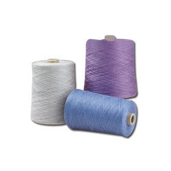 Synthetic Blended Yarns