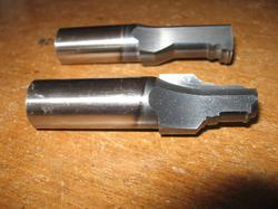 Hydraulic Fitting Form Tool