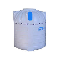 LLDPE Plastic Water Storage Tanks