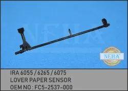 Lover Paper Sensor ,  IRA 6055 / 6265 / 6075  ,  FC5-2537-000