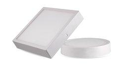 22 Watt Ultra Surface LED Light Round, Warranty: 2 Year