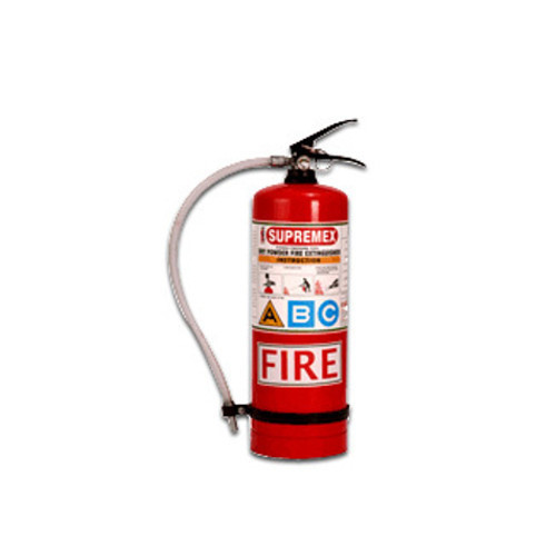 Carbon Steel Fire Extinguisher