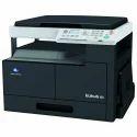 Konika Minolta Basic Digital Copier With Printers Ms-2, Paper Size: A3