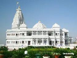 Decorative Temple