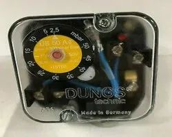 UB 50 A4 Dungs Gas Pressure Switch