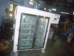 PLC Testing Oven