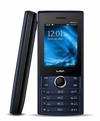 Lava KKT 40 Power Plus Mobile Phone