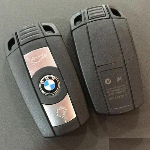 Automobile Key Bmw Car Smart Key Wholesaler From Pune