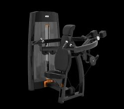 Seated Shoulder Press - TS701