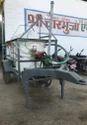 Fertilizer Spreader trolley