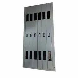 Office Storage Locker  Powder Coating Service