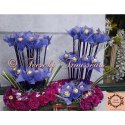 Bouquet Tedeschi Trousseau
