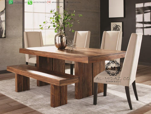 Swell Dining Table 4 Chairs 1 Bench Dt Eleven Download Free Architecture Designs Viewormadebymaigaardcom
